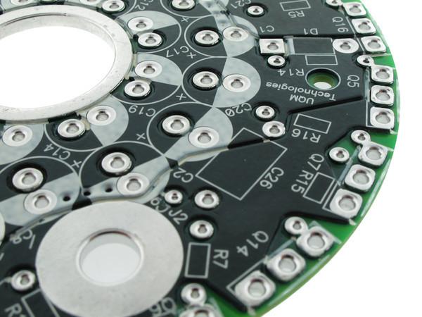 Ronak Circuits - PCB manufacturer