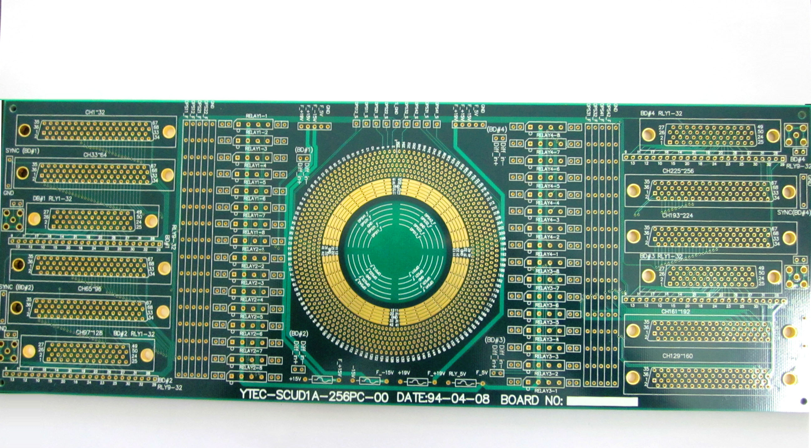 Ronak Circuits Pcb Manufacturer Layers Multilayer Printed Circuit Board China Multi Layer Services And Skills Of The